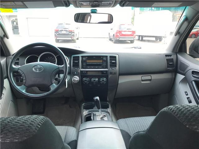 2007 Toyota 4Runner SR5 V6 (Stk: 18276-1) in Pembroke - Image 7 of 7
