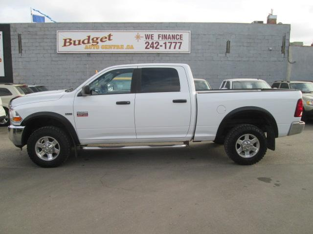 2011 Dodge Ram 2500 SLT (Stk: bp494) in Saskatoon - Image 1 of 19