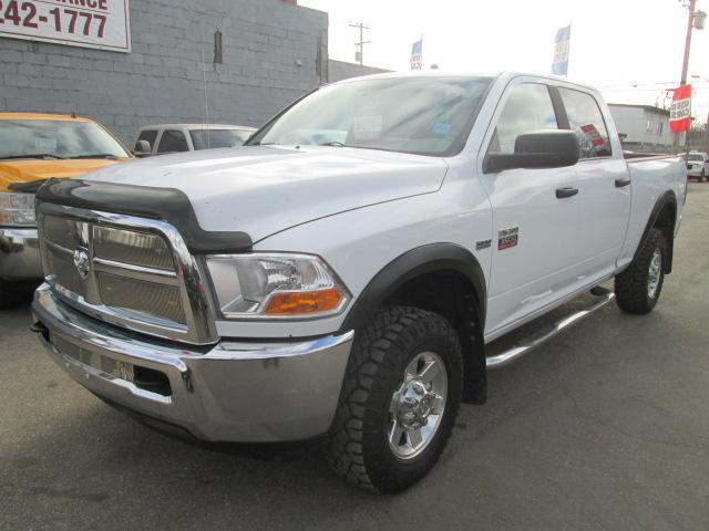2011 Dodge Ram 2500 SLT (Stk: bp494) in Saskatoon - Image 2 of 19