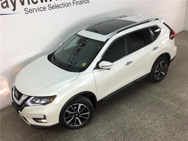 2018 Nissan Rogue SL (Stk: 33581R) in Belleville - Image 2 of 29