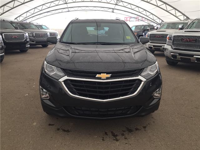 2019 Chevrolet Equinox 1LT (Stk: 169262) in AIRDRIE - Image 2 of 23
