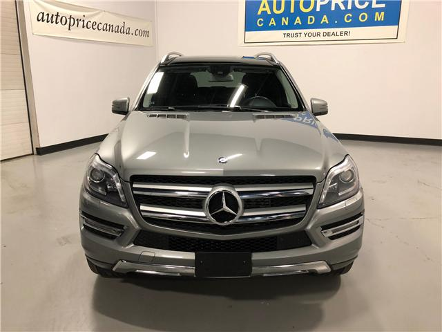 2015 Mercedes-Benz GL-Class Base (Stk: N9920) in Mississauga - Image 3 of 28