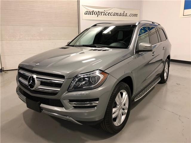 2015 Mercedes-Benz GL-Class Base (Stk: N9920) in Mississauga - Image 4 of 28