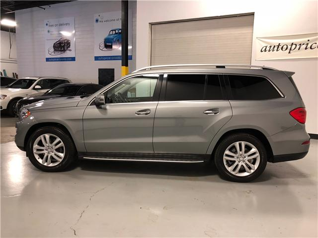 2015 Mercedes-Benz GL-Class Base (Stk: N9920) in Mississauga - Image 5 of 28