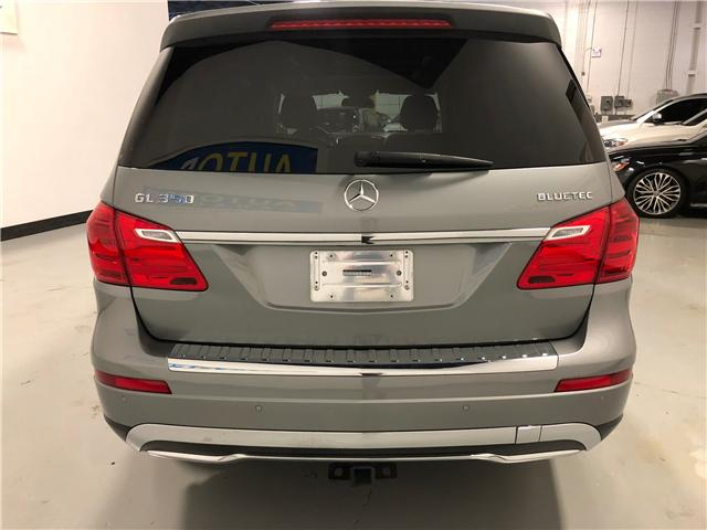 2015 Mercedes-Benz GL-Class Base (Stk: N9920) in Mississauga - Image 9 of 28
