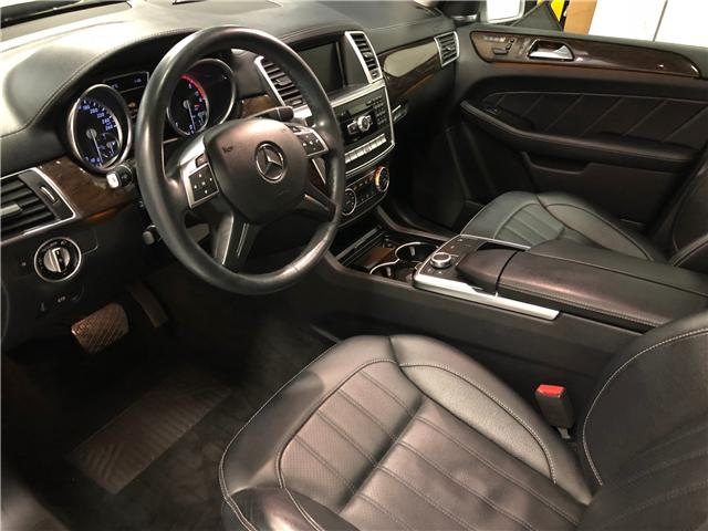 2015 Mercedes-Benz GL-Class Base (Stk: N9920) in Mississauga - Image 10 of 28