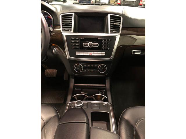2015 Mercedes-Benz GL-Class Base (Stk: N9920) in Mississauga - Image 16 of 28