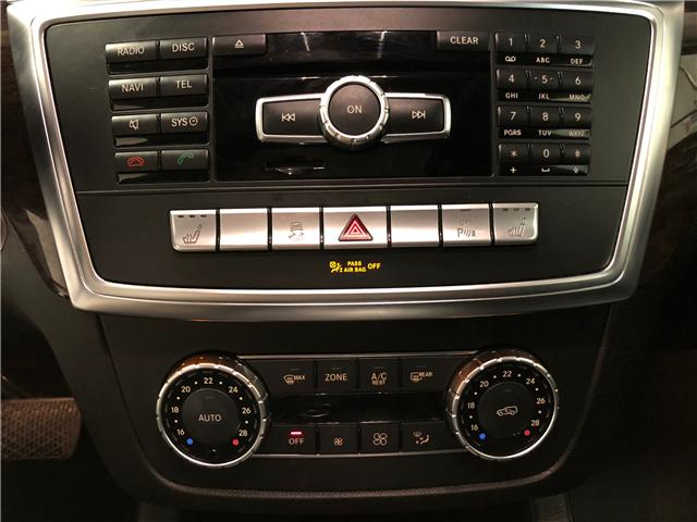 2015 Mercedes-Benz GL-Class Base (Stk: N9920) in Mississauga - Image 11 of 28