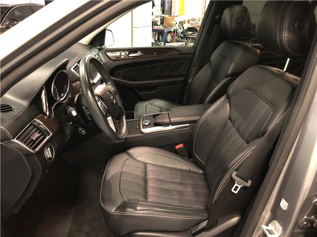2015 Mercedes-Benz GL-Class Base (Stk: N9920) in Mississauga - Image 20 of 28