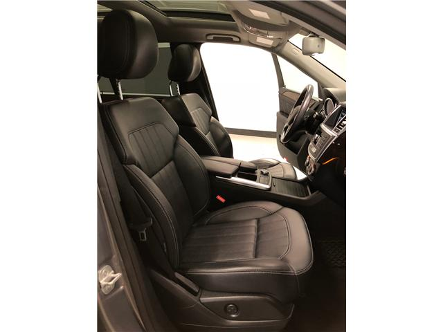 2015 Mercedes-Benz GL-Class Base (Stk: N9920) in Mississauga - Image 21 of 28