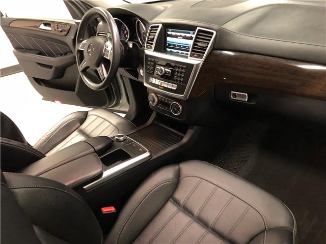 2015 Mercedes-Benz GL-Class Base (Stk: N9920) in Mississauga - Image 22 of 28