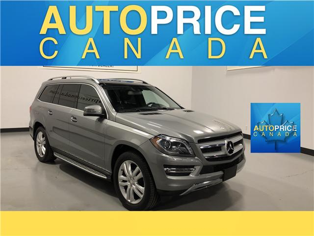 2015 Mercedes-Benz GL-Class Base (Stk: N9920) in Mississauga - Image 1 of 28