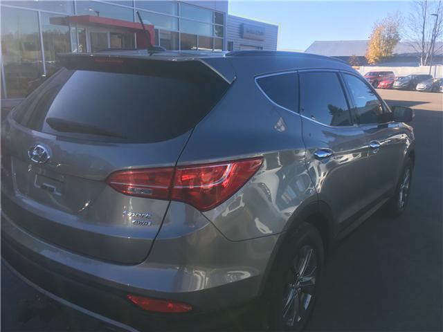 2015 Hyundai Santa Fe Sport 2.4 Premium (Stk: 18162-1) in Pembroke - Image 2 of 6