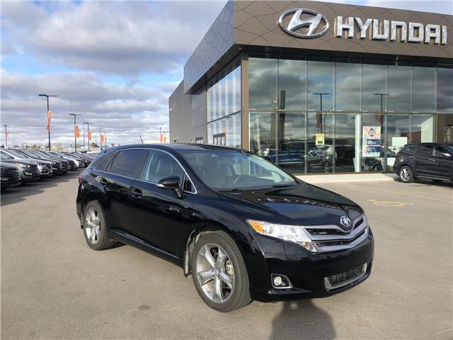 2013 Toyota Venza Base V6 (Stk: G29005A) in Saskatoon - Image 1 of 25