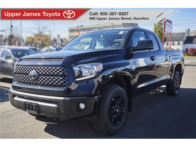 2019 Toyota Tundra SR5 Plus 5.7L V8 (Stk: 190158) in Hamilton - Image 1 of 15