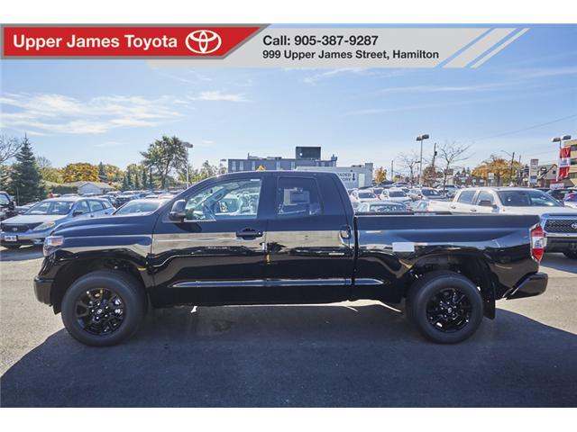 2019 Toyota Tundra SR5 Plus 5.7L V8 (Stk: 190158) in Hamilton - Image 2 of 15