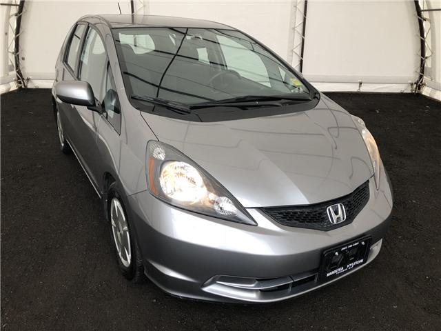 2010 Honda Fit LX (Stk: 15645A) in Thunder Bay - Image 1 of 15
