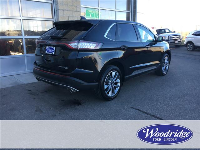 2015 Ford Edge Titanium (Stk: J-2103A) in Calgary - Image 3 of 21