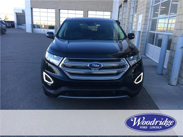 2015 Ford Edge Titanium (Stk: J-2103A) in Calgary - Image 4 of 21