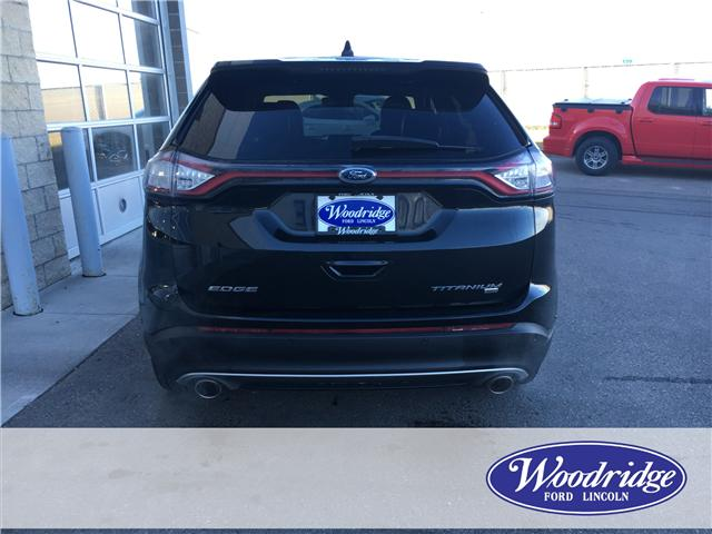 2015 Ford Edge Titanium (Stk: J-2103A) in Calgary - Image 6 of 21