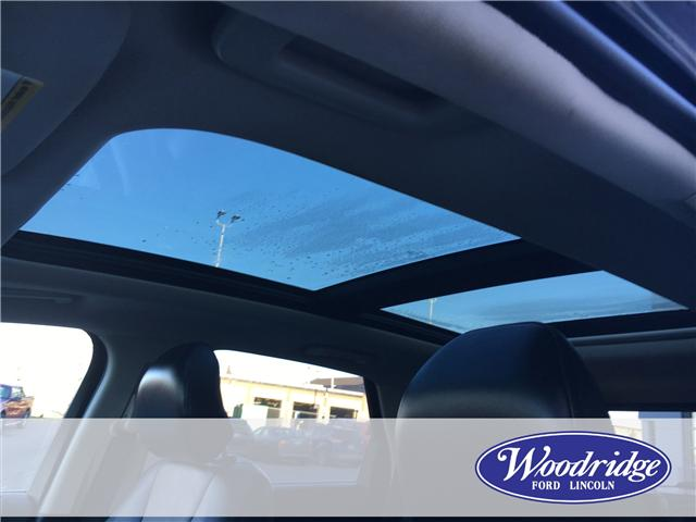 2015 Ford Edge Titanium (Stk: J-2103A) in Calgary - Image 11 of 21