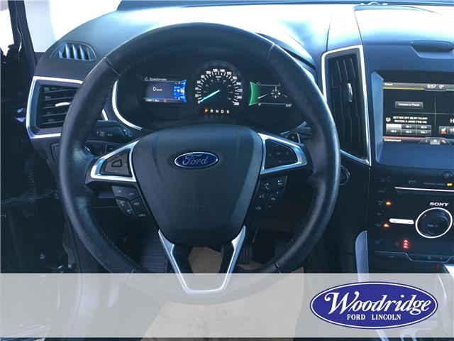 2015 Ford Edge Titanium (Stk: J-2103A) in Calgary - Image 15 of 21