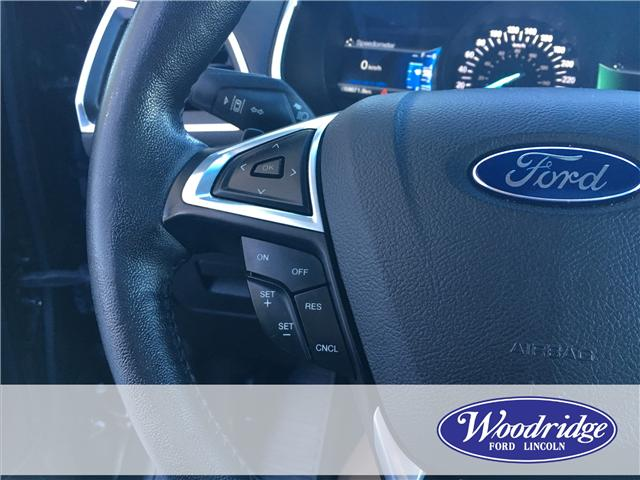 2015 Ford Edge Titanium (Stk: J-2103A) in Calgary - Image 17 of 21