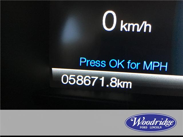 2015 Ford Edge Titanium (Stk: J-2103A) in Calgary - Image 21 of 21