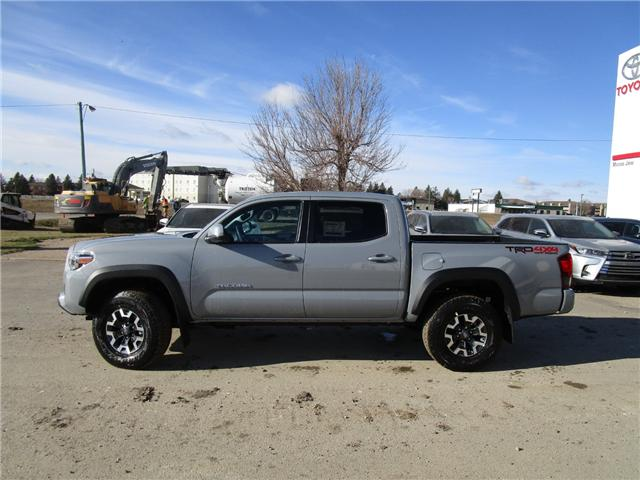2019 Toyota Tacoma TRD Off Road (Stk: 199015) in Moose Jaw - Image 2 of 28