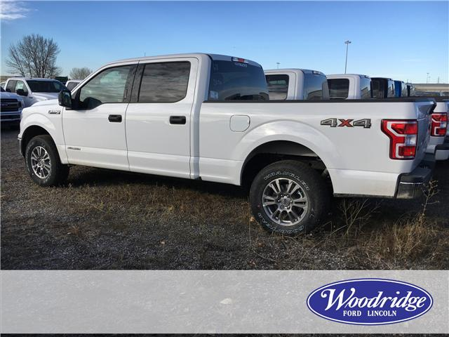 2018 Ford F-150 XLT (Stk: J-2387) in Calgary - Image 3 of 5