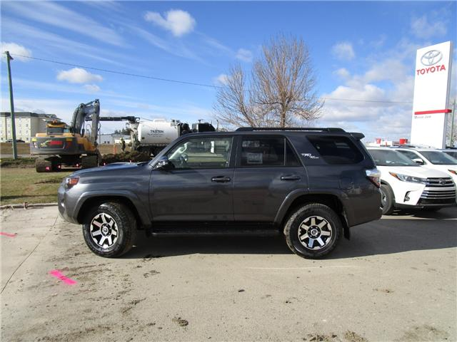 2019 Toyota 4Runner SR5 (Stk: 199009) in Moose Jaw - Image 2 of 28
