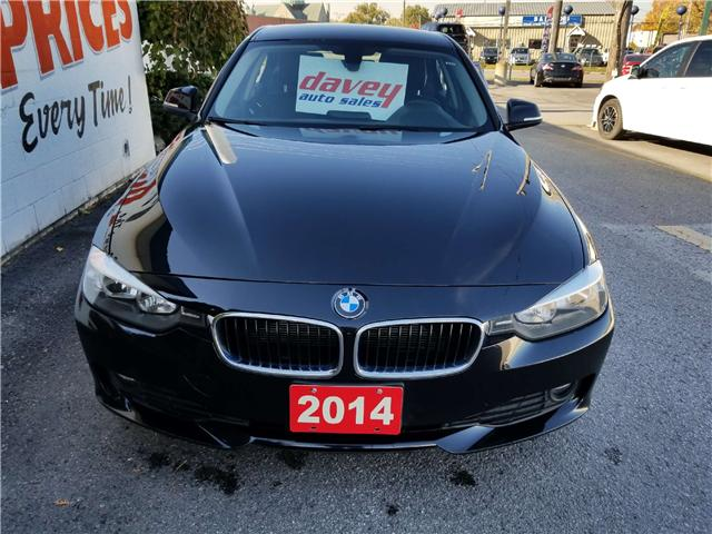 2014 BMW 320i xDrive (Stk: 18-699) in Oshawa - Image 2 of 18