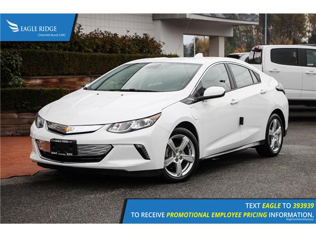2019 Chevrolet Volt LT (Stk: 91205A) in Coquitlam - Image 1 of 16