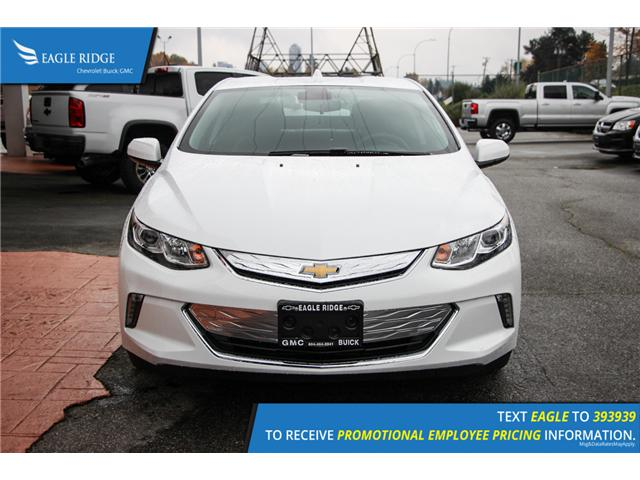 2019 Chevrolet Volt LT (Stk: 91205A) in Coquitlam - Image 2 of 16