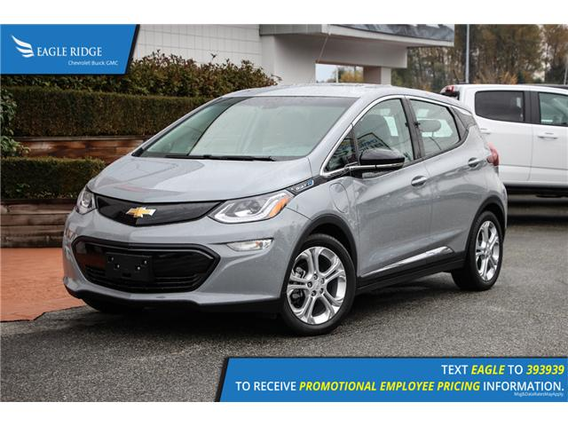 2019 Chevrolet Bolt EV LT (Stk: 92315A) in Coquitlam - Image 1 of 16