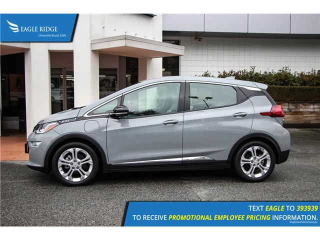 2019 Chevrolet Bolt EV LT (Stk: 92315A) in Coquitlam - Image 3 of 16