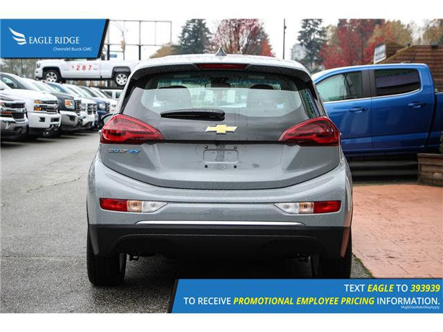 2019 Chevrolet Bolt EV LT (Stk: 92315A) in Coquitlam - Image 6 of 16