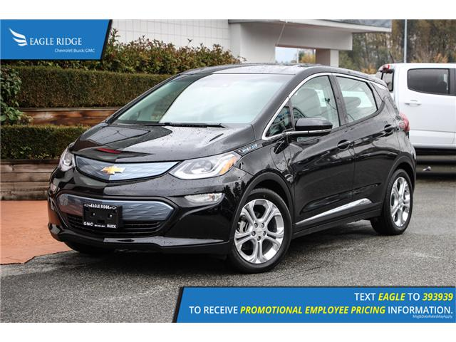 2019 Chevrolet Bolt EV LT (Stk: 92304A) in Coquitlam - Image 1 of 16