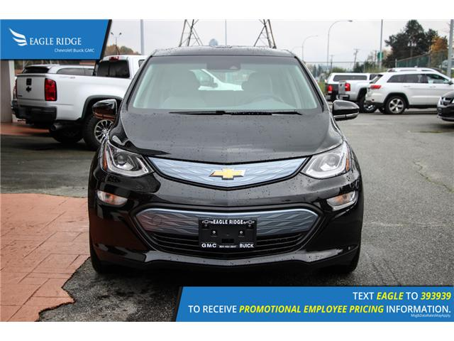 2019 Chevrolet Bolt EV LT (Stk: 92304A) in Coquitlam - Image 2 of 16
