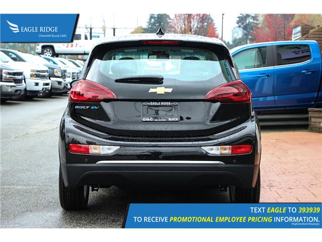 2019 Chevrolet Bolt EV LT (Stk: 92304A) in Coquitlam - Image 6 of 16