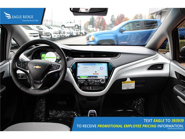 2019 Chevrolet Bolt EV LT (Stk: 92304A) in Coquitlam - Image 9 of 16