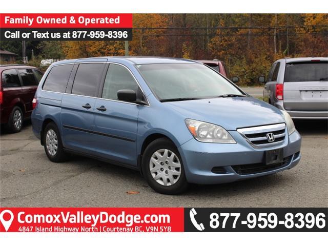 2007 Honda Odyssey LX (Stk: S271492B) in Courtenay - Image 1 of 11