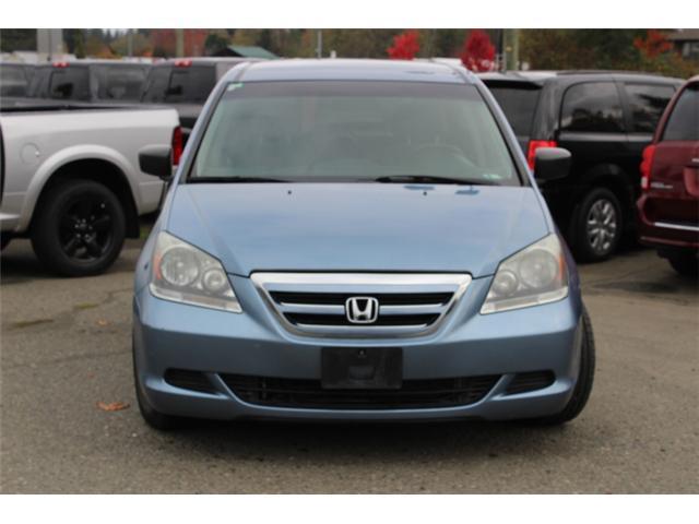 2007 Honda Odyssey LX (Stk: S271492B) in Courtenay - Image 2 of 11