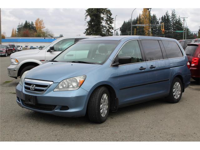 2007 Honda Odyssey LX (Stk: S271492B) in Courtenay - Image 3 of 11