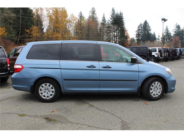 2007 Honda Odyssey LX (Stk: S271492B) in Courtenay - Image 4 of 11