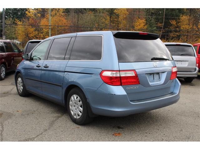 2007 Honda Odyssey LX (Stk: S271492B) in Courtenay - Image 8 of 11