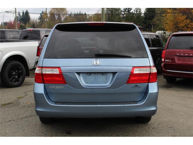 2007 Honda Odyssey LX (Stk: S271492B) in Courtenay - Image 7 of 11