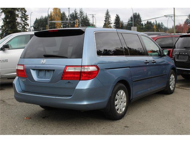 2007 Honda Odyssey LX (Stk: S271492B) in Courtenay - Image 6 of 11