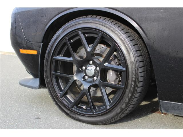 2015 Dodge Challenger Scat Pack (Stk: S663872B) in Courtenay - Image 19 of 29