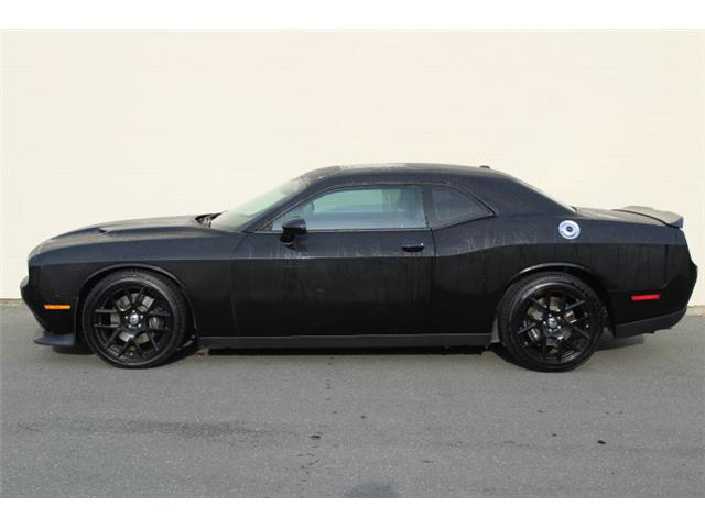 2015 Dodge Challenger Scat Pack (Stk: S663872B) in Courtenay - Image 27 of 29